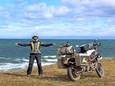 Touratech Crew Stories
