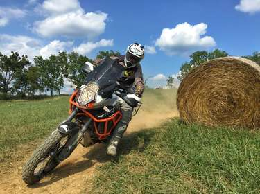 Touratech Rally East