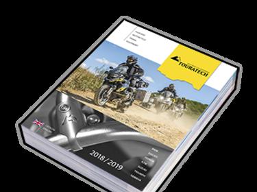Touratech Catalogue 2018