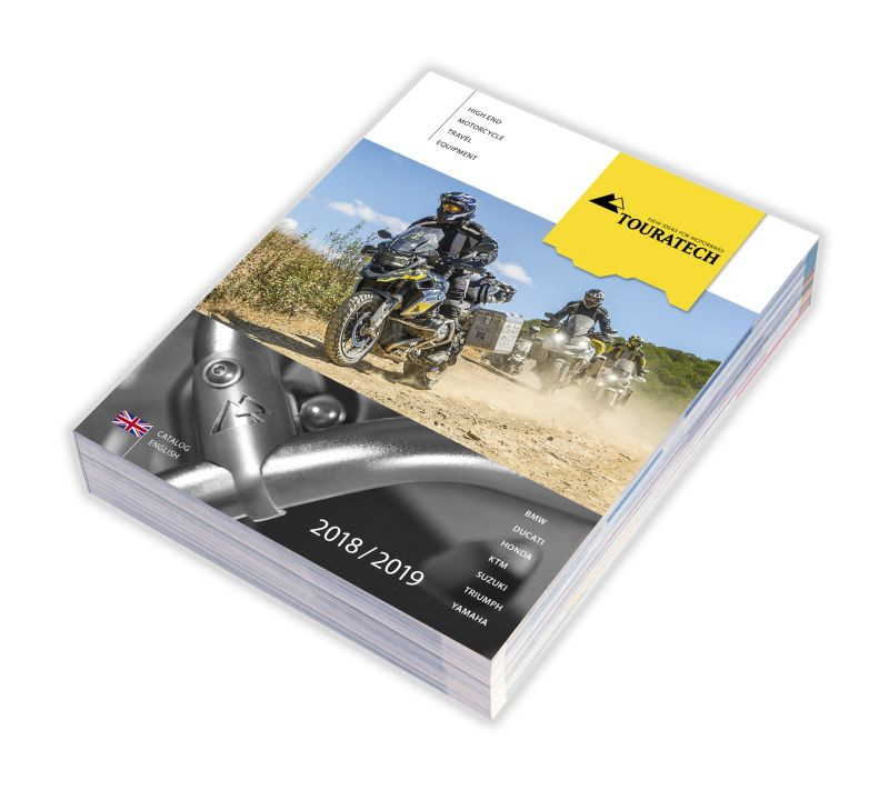 2018 Touratech catalogue