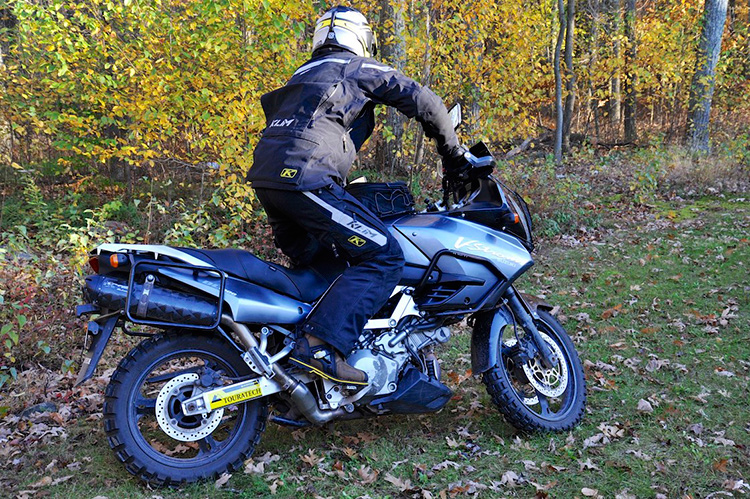 Top 10 ADV motorcycle riding tips for new riders
