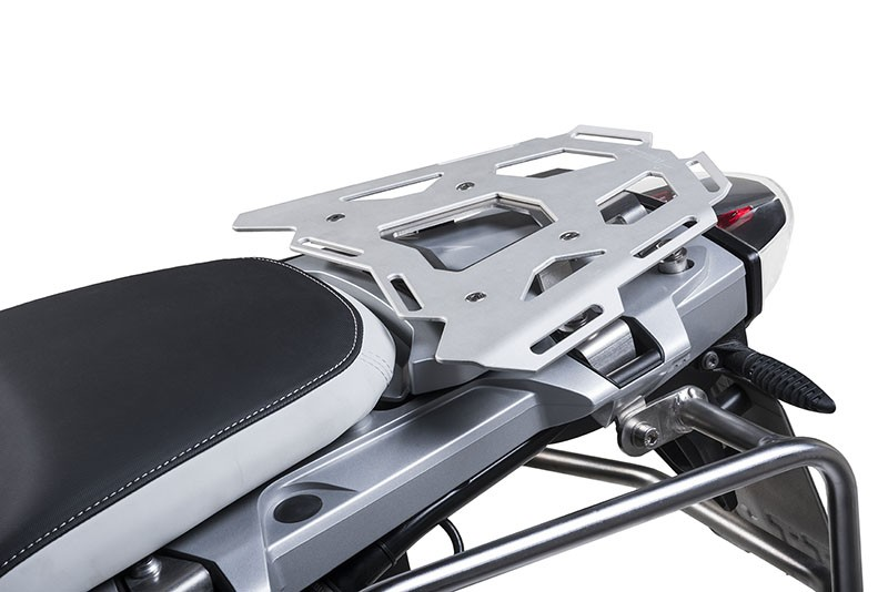 Luggage rack for BMW R1200GS (LC) from 2017 with Rallye seat
