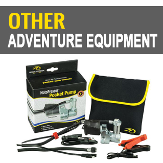 OTHER ADVENTURE EQUIPMENT