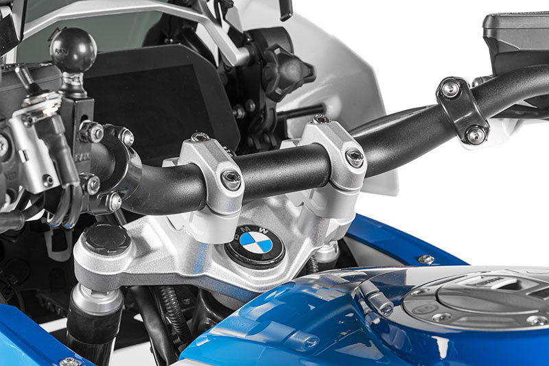BMW GS riders …. say goodbye to back pain
